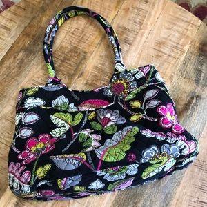Vera Bradley Bag Moon Blooms